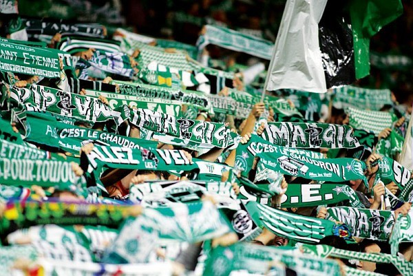 ASSE-Supporters