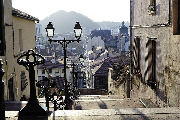 Crédit photo Philippe Hervouët - Ville de Saint-Etienne