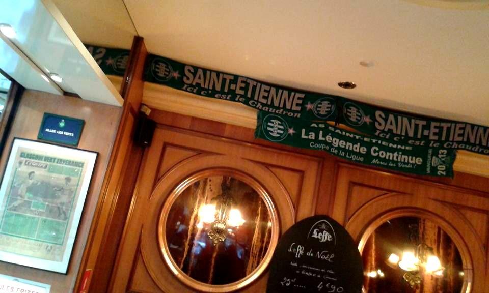 Brasserie du Rond-Point