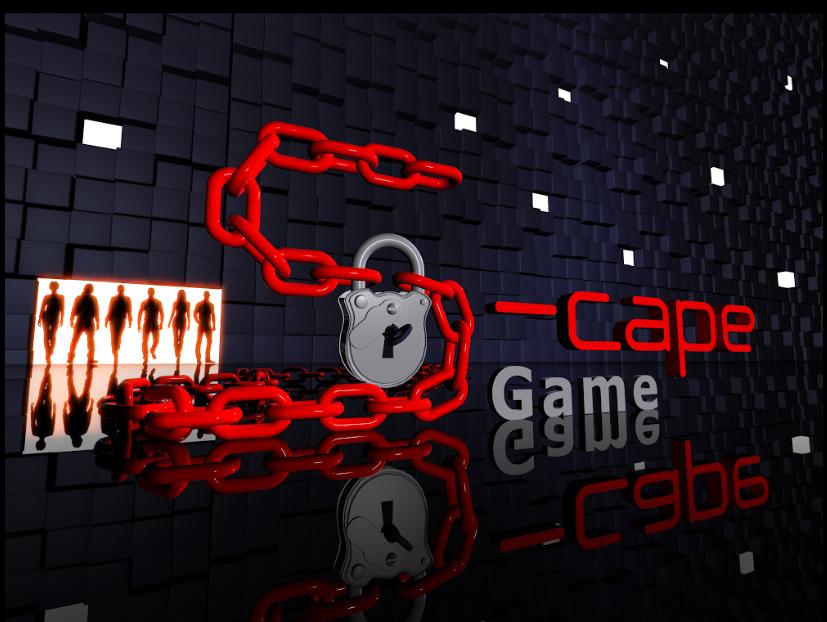 s-cape game