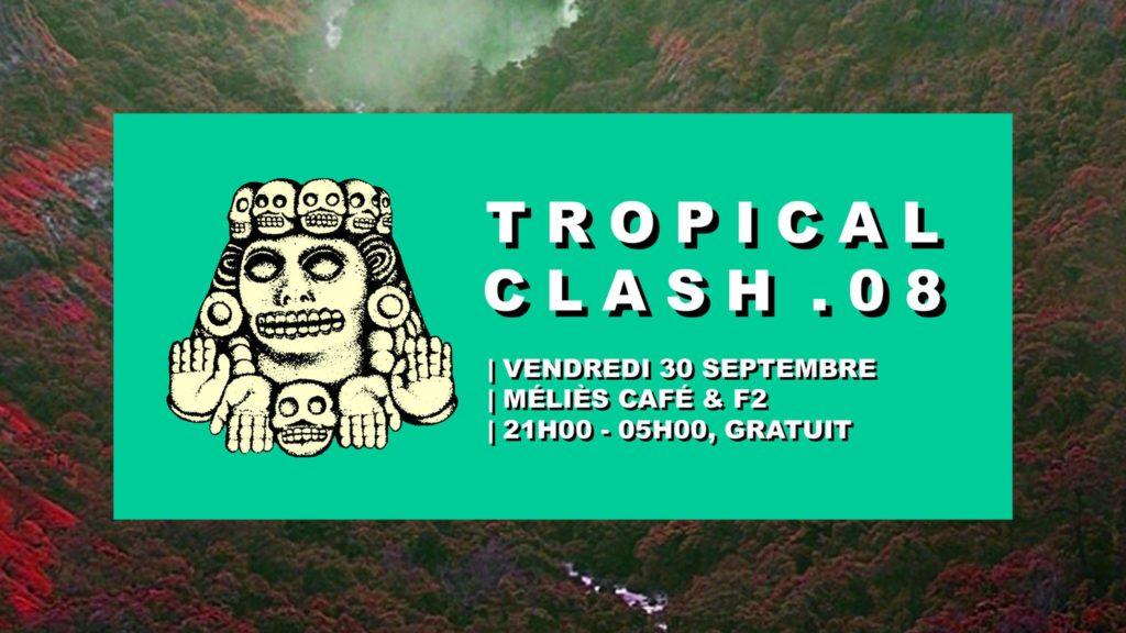 tropical clash 8